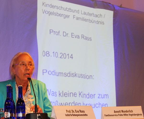 .Prof. Dr. Eva Rass