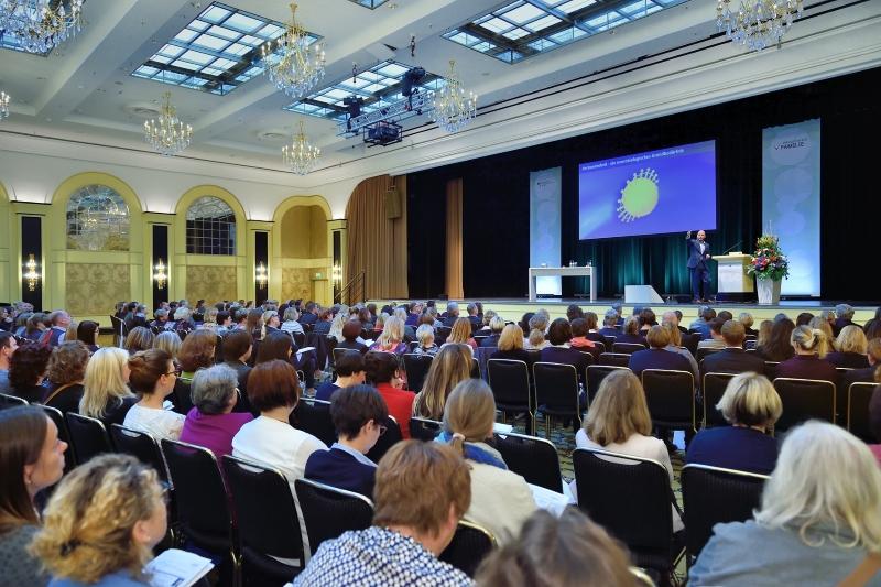 Das Publikum in der Rede von Sebastian Purps-Pardigo